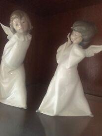 Lladro angels