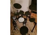 Roland TD11K Electronic Drum Kit
