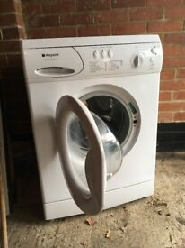 *Still available* Hotpoint First Edition Washing Machine