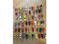 TOY CARS - over 50!!!