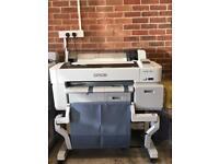 """Epson SureColor T3200 Large format 24"""" printer"""