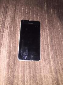 550 lumia phone unlocked