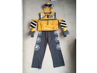 WALL-E Dressing Up Costume and Grabbers