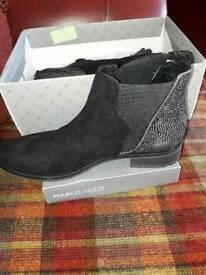 Brand new ladies Chelsea boots