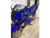 Honda VFR800 -------PRICE REDUCED !!