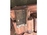 1200 Norfolk redland pan tiles