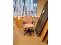 Crepe office/computer/desk swivel chair £79 each