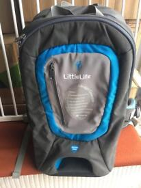 Little Life S2 baby carrier. Excellent condition