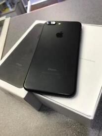 IPhone 7 Plus -128gb