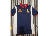 Ralph Lauren bundle of tops