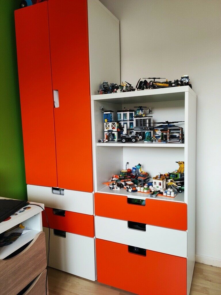 Ikea Wardrobe | in Fairmilehead