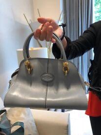 Tods Leather Handbag
