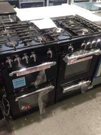 NEW BELLING GAS RANGE COOKER - £350 off RRP