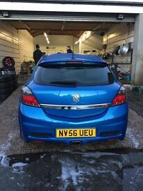 Vauxhall astra VXR 2.0 Turbo 240bhp offers over £5000 welcome.