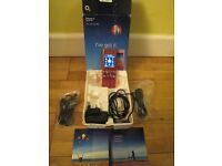 Samsung SGH J600 - Pink (O2/Tesco) Mobile Phone, Wall Charger, Ear Phones, Box and booklets