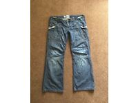 River Island Jeans 12S