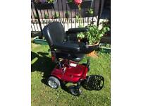 Mobility Power Wheelchair - Cobalt X16 by Drive Active Care