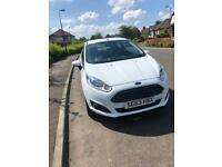 **Very low Mileage** Ford Fiesta Zetec S 1.25