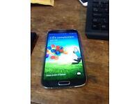 Samsung s4 unlocked grey