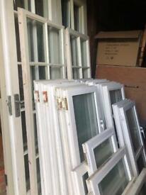 Glazed units