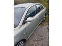 Toyota, AVENSIS, Hatchback, 2004, Other, 1998 (cc), 5 doors