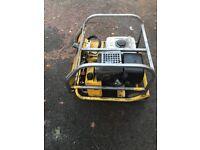 Benford hydraulic breaker unit