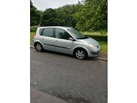 Low miles 1 year MOT not working no drive not start for spear or repair key problem cheap qwick sale