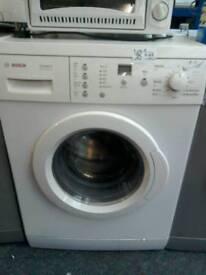 Bosch washing machine #31313 price £110
