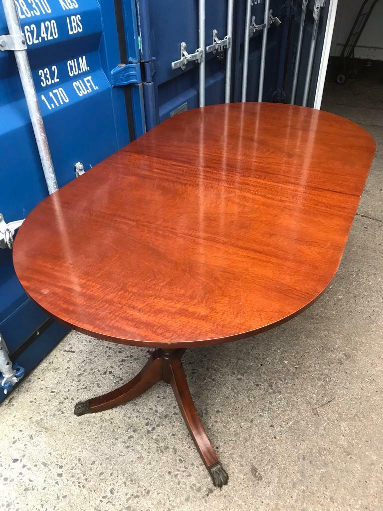 Extending dining table FREE DELIVERY PLYMOUTH AREA