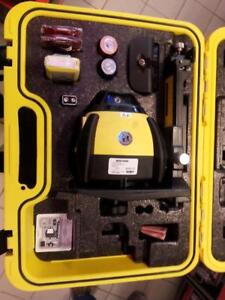 Leica Rugby 55 Laser Level (49400)