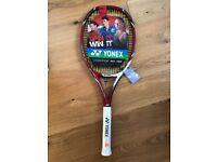 Yonex VCore Xi 98 Tennis Racket. Grip 2. New