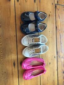 Children's clothes and shoes for sale