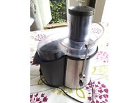 Andrew James Whole Fruit Power Juicer