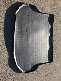 LEXUS NX Boot Liner (Genuine Lexus Part)
