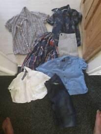 Boys dress bundle