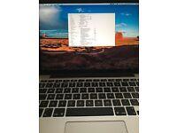 Macbook Pro Retina 13-inch Early 2015 - 2.7GHz i5, 8gb RAM, 128gb SSD