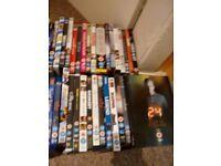 DVD job lot REDUCED