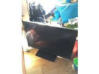 Flatscreen TV 42in