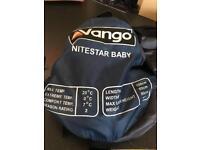 Baby sleeping bag - Nitestar Baby