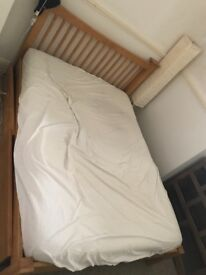 Double Bed - £40 Collection only