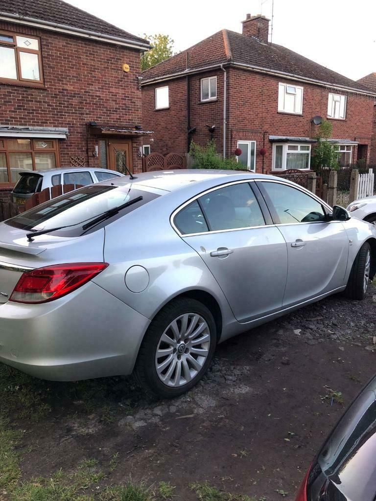 Insignia not started engine problem spare or repair | in Gaywood, Norfolk |  Gumtree
