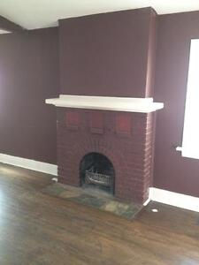 gorgeous 3 bd character home with fireplace/fenced yard/ garage Regina Regina Area image 5