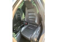 Vw golf mk5 leather interior