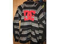 DC Spectrum snowboard jacket size M