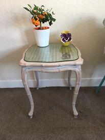 Vintage Side / Coffee Table