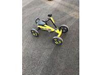 Kids quad bike outdoor kart