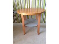 IKEA Bedside / Coffee / Side Table