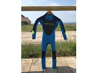 Nearly new C-Skins Wetsuit (age 5/7)