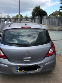 Vauxhall corsa 1.3 cdti 2008 parts and spares