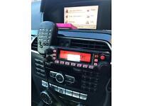 Yaesu ft-7900 plus extras full mobile setup